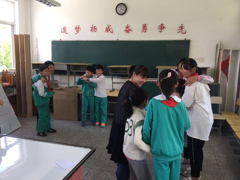 小学庆六一活动总结_上海市阳光社区青少年事务中心