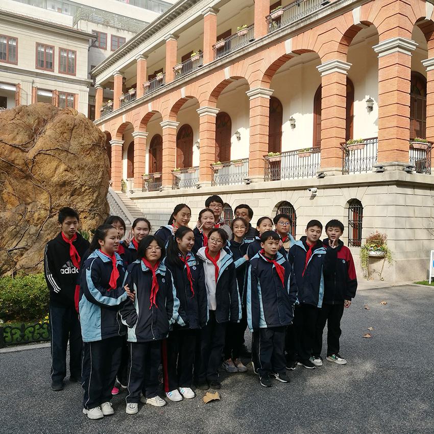 大学保卫处工作总结_上海市阳光社区青少年事务中心